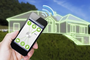 Home Automation Jacksonville, FL